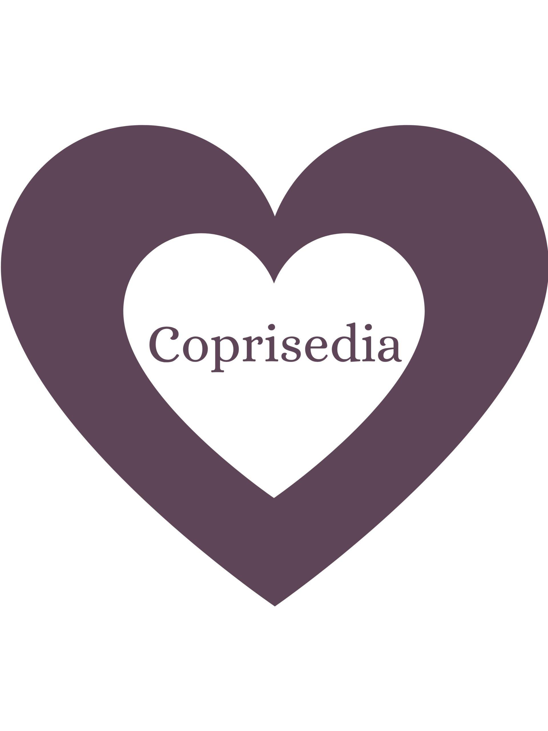 Coprisedia