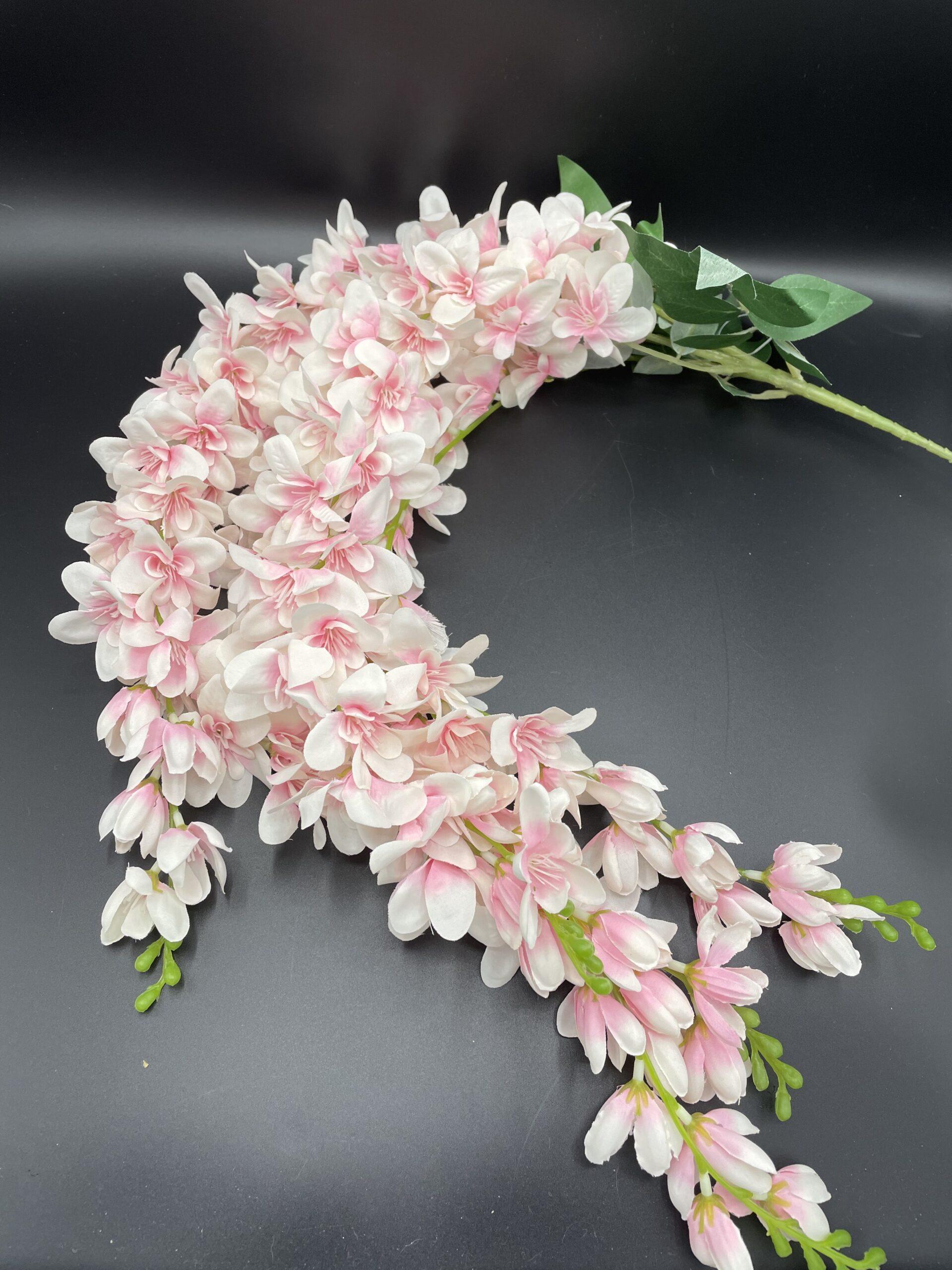 Cascata fiori